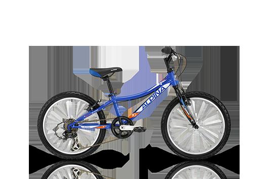 Gyerek bicikli 20, 24 és 26-os számmal