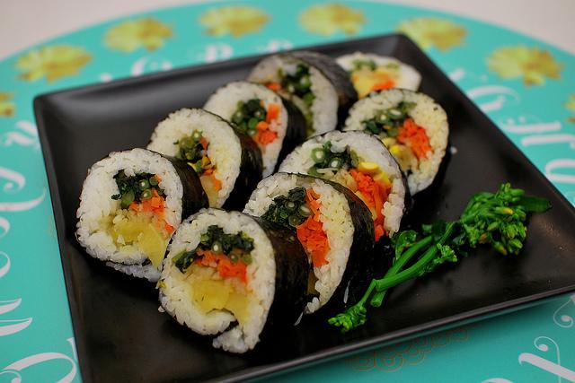 Sushi akció budapesti éttermekben: ilyenkor kell jól lakni!