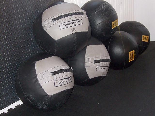 Ülőlabdák az egészség megőrzéséért