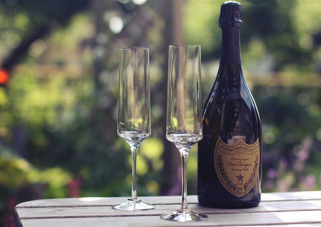Dom Perignon az igazi luxusélményért