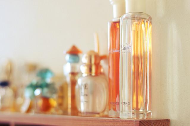 Parfümök online az egyszerű vásárlásért