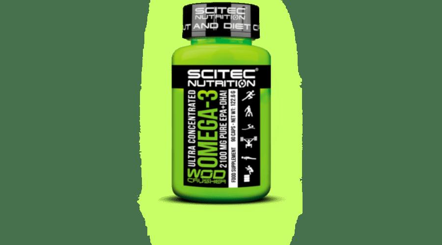 A Scitec Nutrition webshop remek produktumai