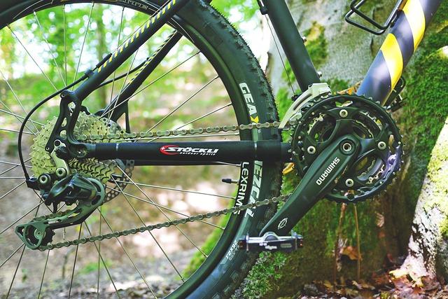 Vadonatúj kerékpárok minőségi alkatrészekkel