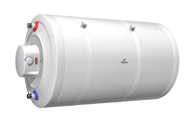 A Hajdú villanybojler 120 l a leggyakoribb modell