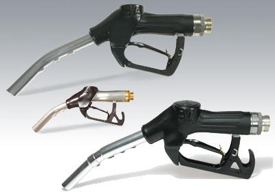 Milyen a valóban profi üzemanyag pisztoly?