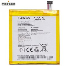 Alcatel akkumulátor