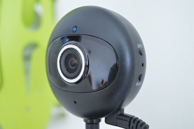 A vezeték nélküli Wifi kamera a tolvajok rémálma