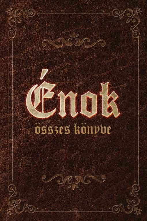 Az Énok összes könyve leveszi az olvasót a lábáról
