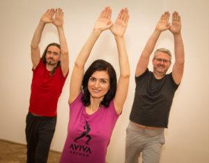Amit az Aviva torna gyakorlatokról érdemes tudnod