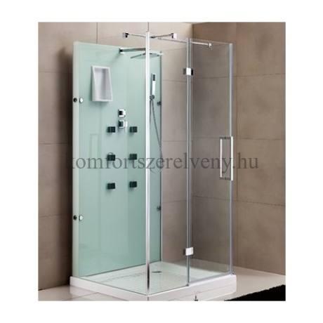 Nagyon előnyösek a hidromasszázs zuhanykabinok