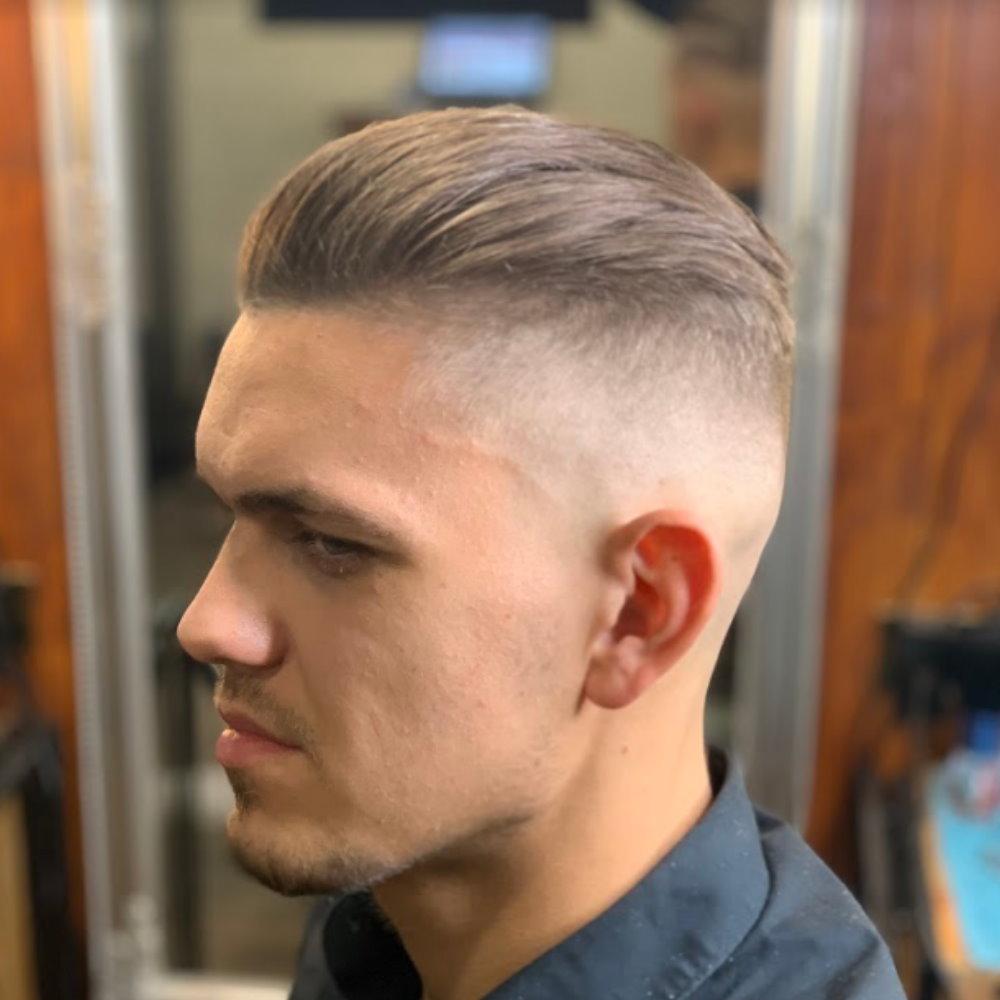 Láttad már Budapesten ezt a gengszter barber shopot?