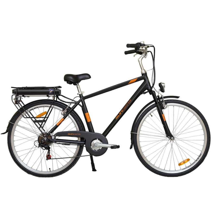 Elektromos rásegítést biztosítanak a pedelec kerékpárok